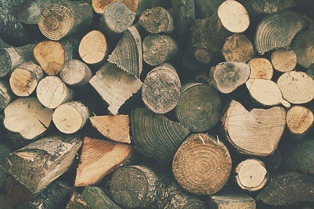 Tilbud på Brænde & Træpiller