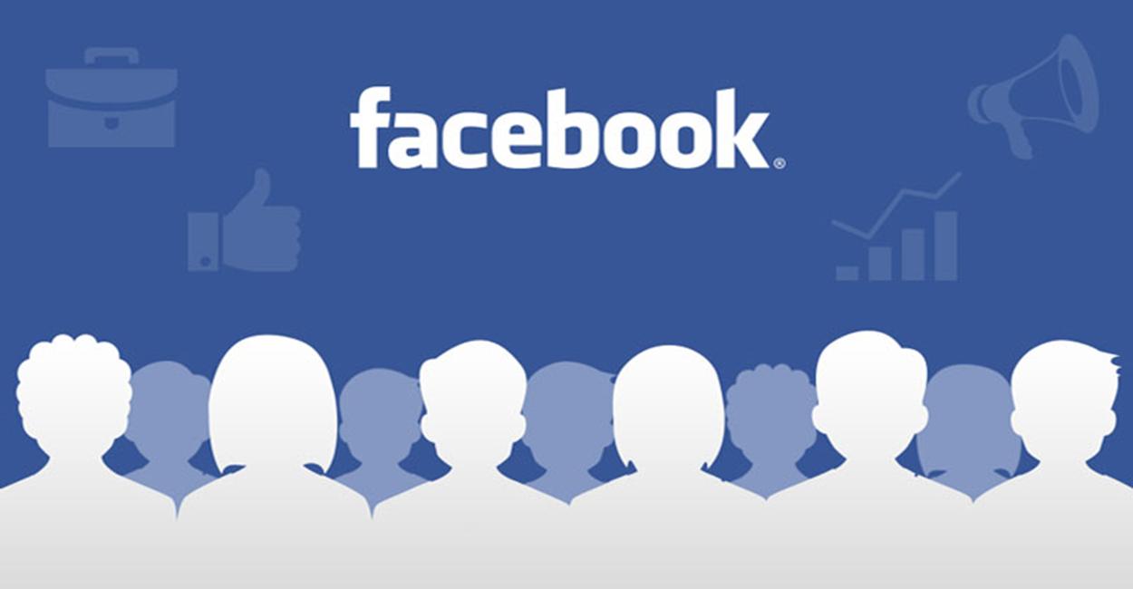 Facebook gruppe til grundejerforeningen