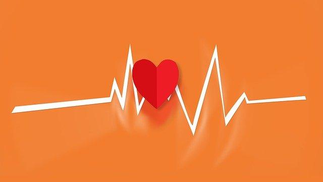 Vores hjertestarter har været i brug